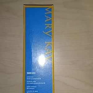Mary Kay Suncare Sunscreen broad spectrum spf 50